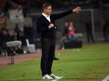 Erfolgreicher Jahresabschluss für Stefan Kuntz und sein Team