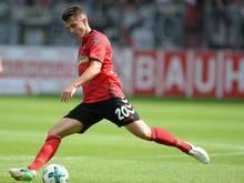 Kehrt nach seiner Verletzungspause zurück: Marc Oliver Kempf