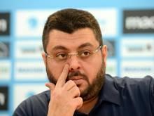 Bis zuletzt hatte Hasan Ismaik beteuert, seine Anteile am TSV 1860 München nicht verkaufen zu wollen