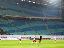 Aus Sicherheitsgründen wird in Leipzig beim Spiel gegen Besiktas kein Gästebereich geöffnet