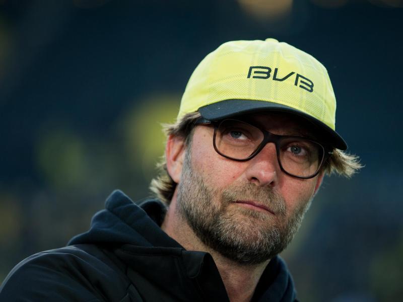 Jürgen Klopp wird Ilkay Gündogan für die WM nicht abmelden - urn-newsml-dpa-com-20090101-140417-99-05154_large_4_3