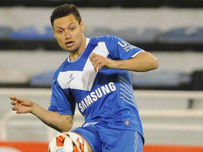 Mauro Zarate wechselt zu West Ham United