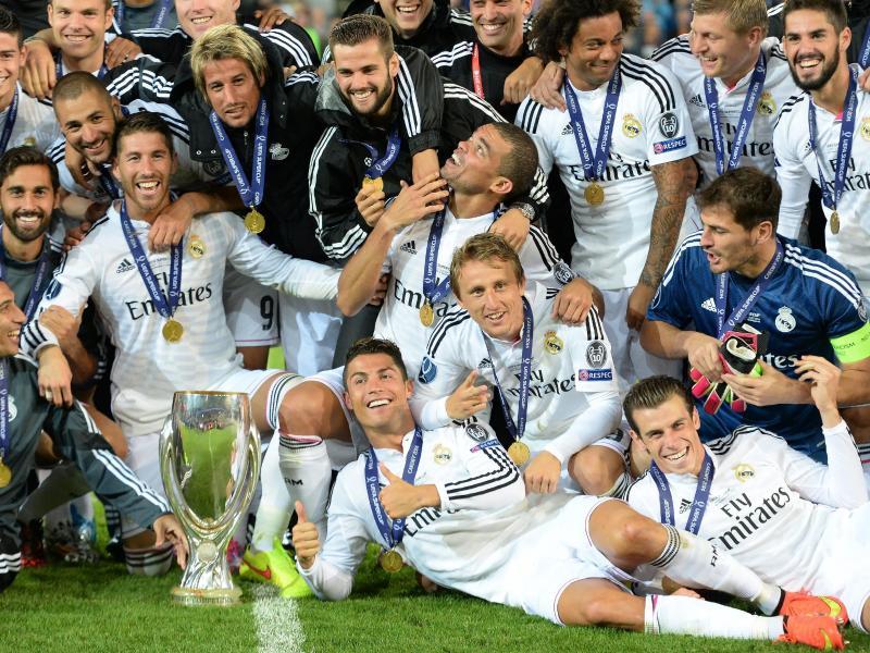 uefa supercup finale 2017