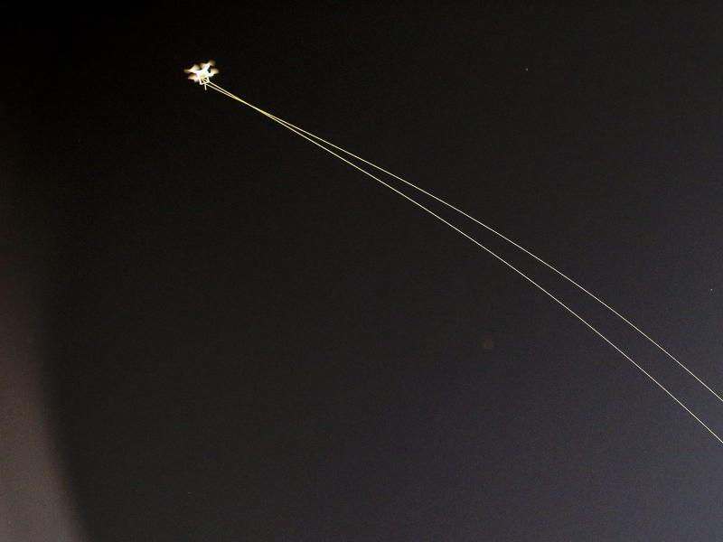 In Serbien hatte es einen Drohnen-Zwischenfall gegeben. Foto: Srdjan Suki