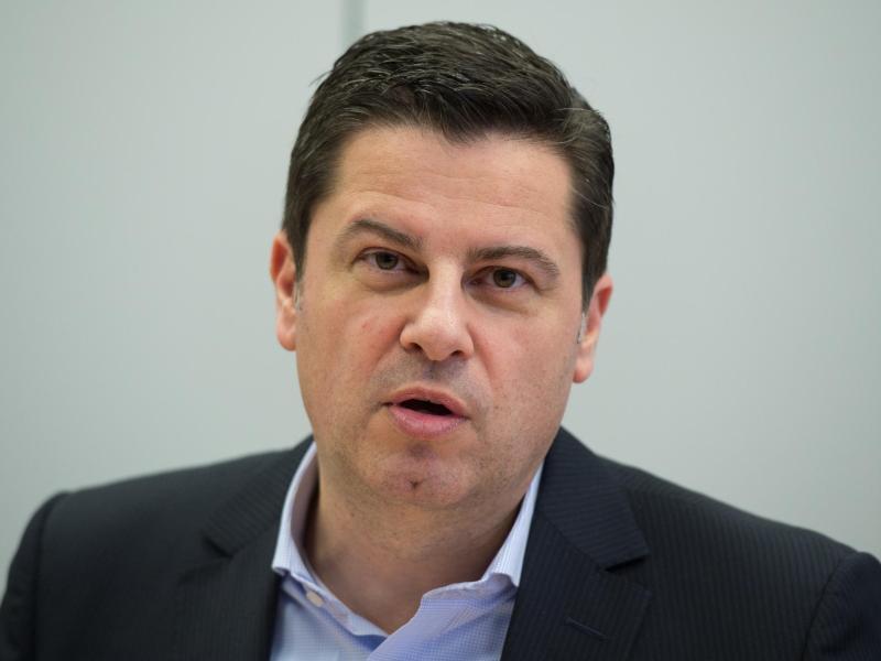 Christian Seifert glaubt nicht an einen europäischen Boykott - urn-newsml-dpa-com-20090101-150301-99-02823_large_4_3