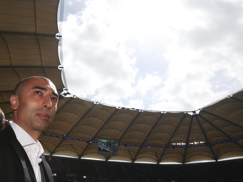 Bundesliga news heldt r ckt von di matteo ab for Endtabelle bundesliga