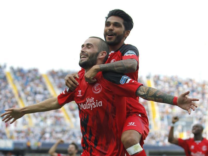 FC Sevilla reist mit einem Sieg zum Finale an