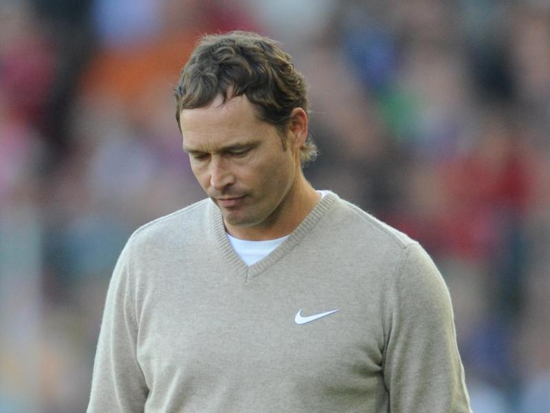 Die Mannschaft von Marcus Sorg enttäuschte gegen Spanien