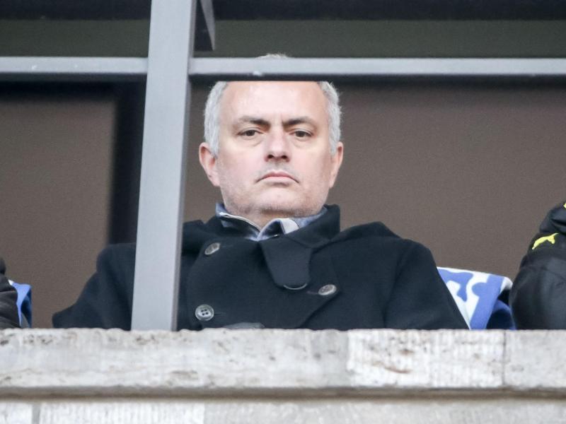 José Mourinho kündigt seine baldige Rückkehr auf die Trainerbank an
