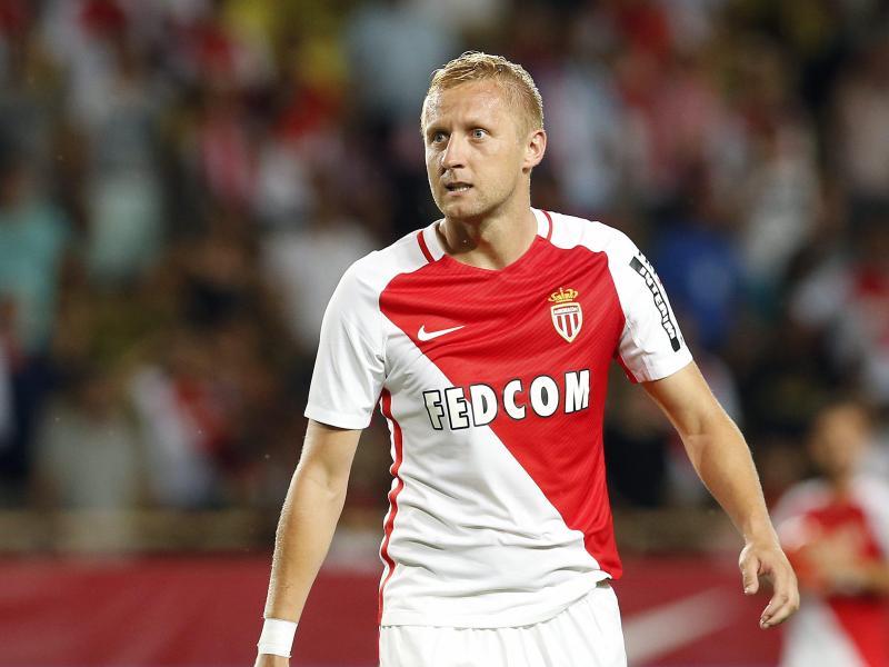 Kamil Glik erzielte beim 2:1-Erfolg gegen Angers SCO einen Treffer