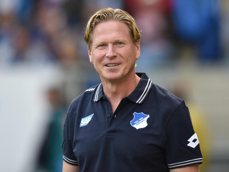 Markus Gisdol wird vom HSV umworben