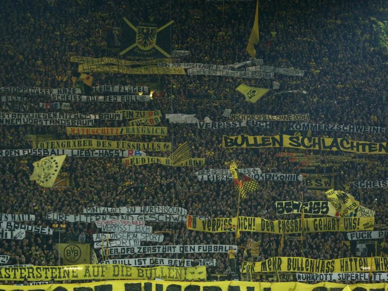 Dortmunder Polizei ermittelt 41 Tatverdächtige