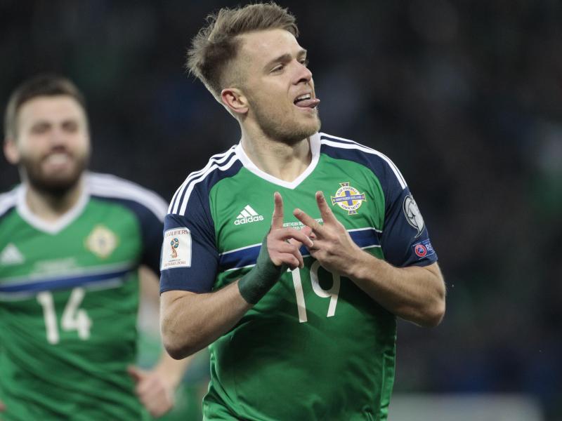 WM-Quali: Nordirland weiter Zweiter - Tschechien mit Kantersieg in San Marino