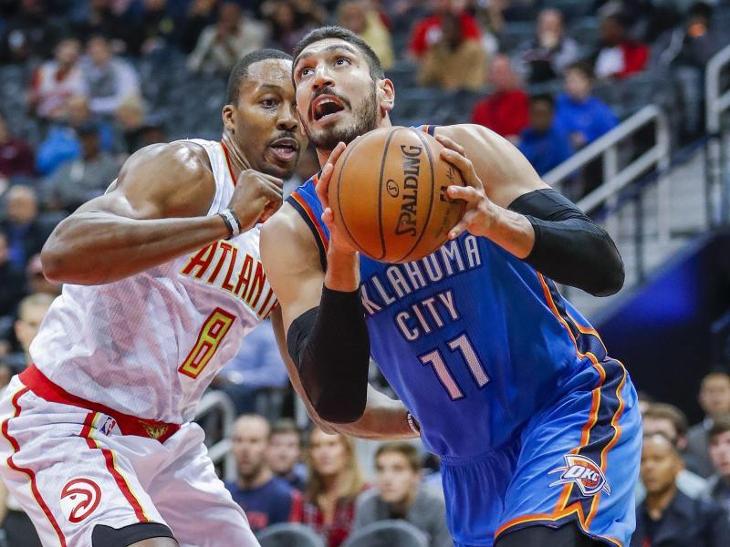 Türkischer Pass annulliert: NBA-Profi Kanter sitzt in Rumänien fest