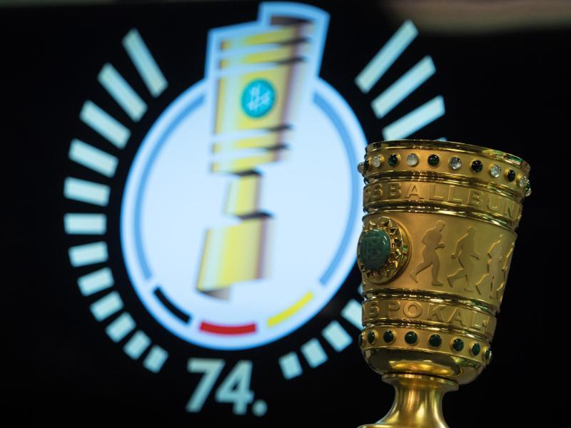 Deutschland: Ökumenischer Gottesdienst vor Pokalfinale in Berlin