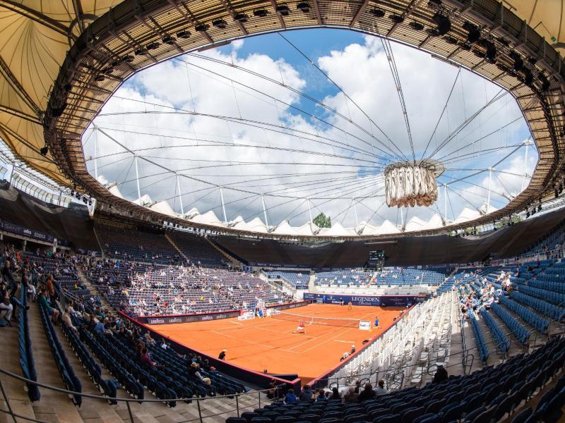 DTB will mehr Geld für Rothenbaum-Turnier