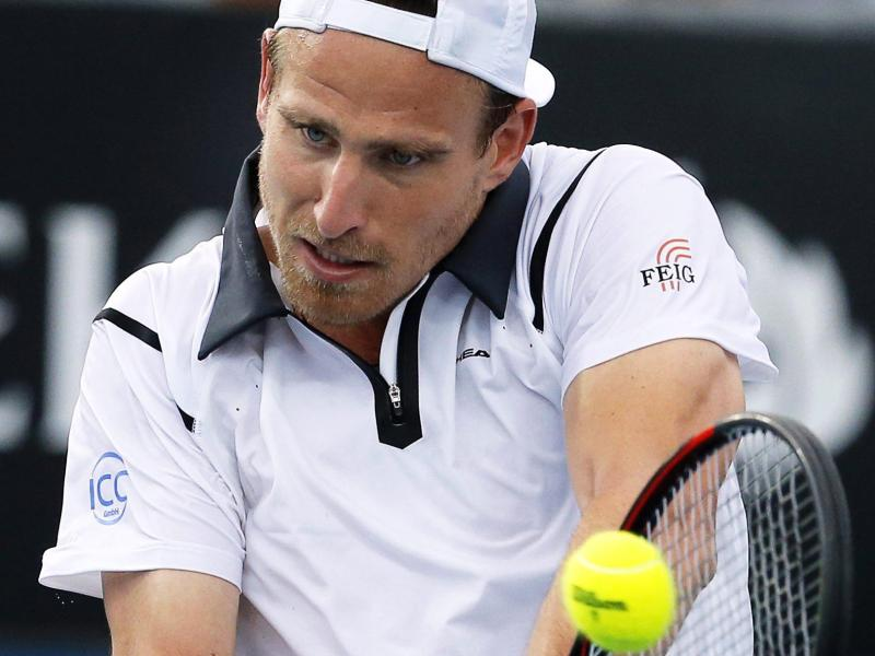 Tennis: Stuttgart: Mischa Zverev verpasst drittes ATP-Finale