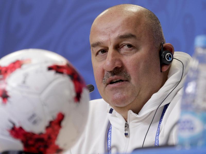 Russland siegt zum Confed-Cup-Auftakt class=