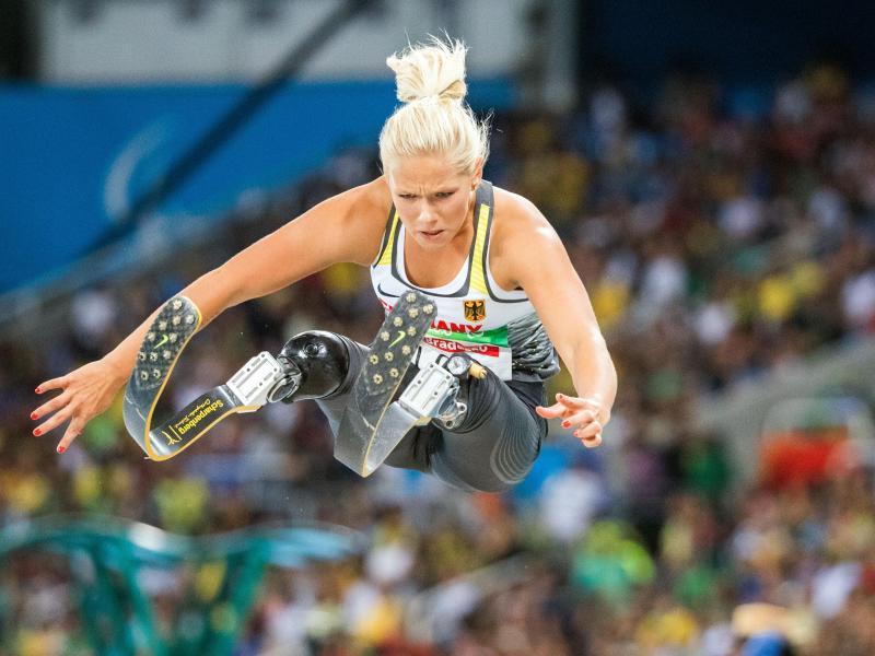Paralympicssiegerin Low startet künftig für Australien