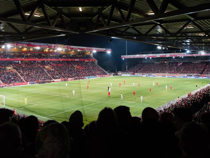 Union-Testspiel gegen Queens Park Rangers abgebrochen