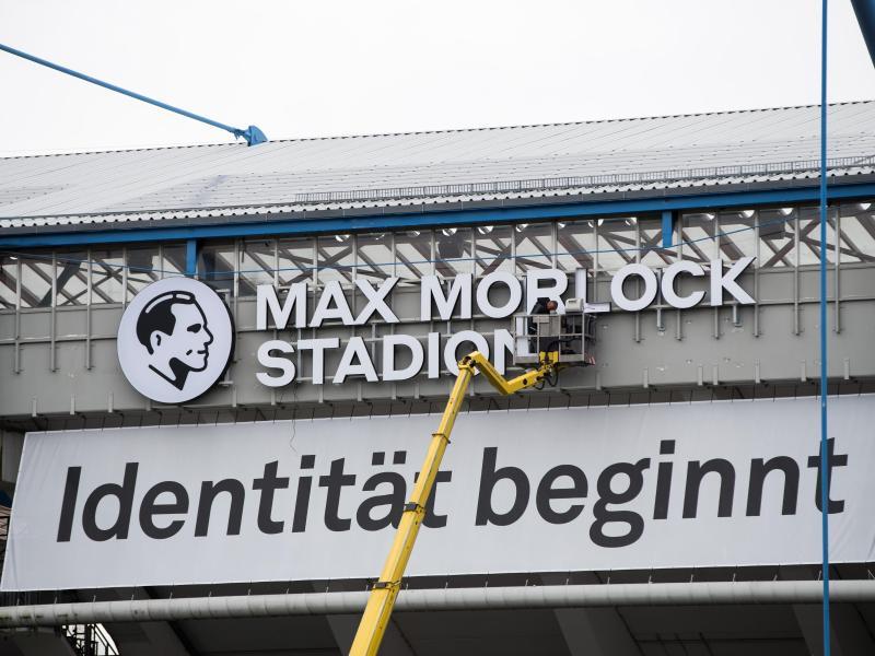 Das Frankenstadion wird umbenannt
