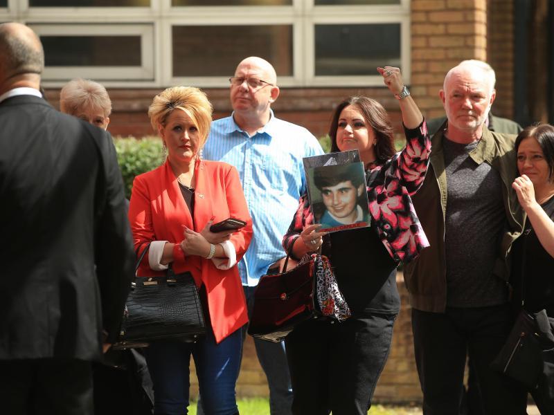 Prozess zur Hillsborough-Katastrophe hat begonnen