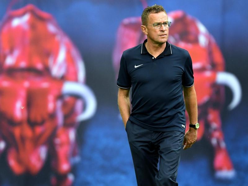 Sportdirektor Ralf Rangnick stellt klar, dass sich RB Leipzig an die Regeln des Financial Fair Play hält