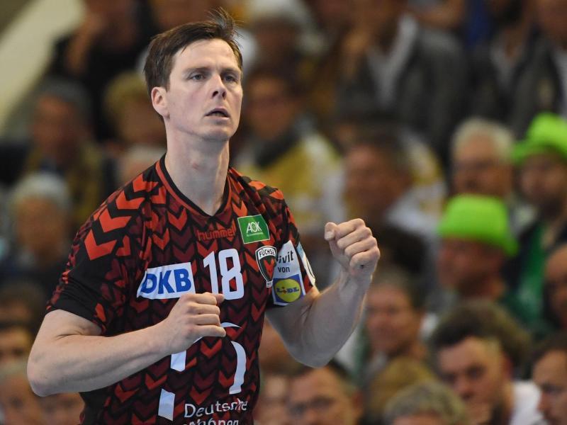 Hans Lindberg und die Füchse stellen mit acht Siegen einen neuen Klub-Startrekord in der Bundesliga auf.