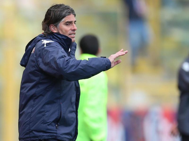 Diego López übernimmt zum zweiten Mal in seiner Laufbahn das Trainer-Amt von Cagliari Calcio