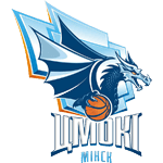 BC Tsmoki-Minsk