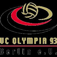 Zurich Team VCO Berlin Frauen