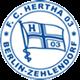 Hertha Zehlendorf