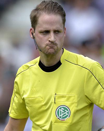 Dr. Martin Thomsen