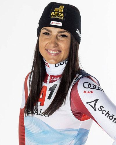 Stephanie Venier