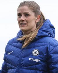 Maren Mjelde