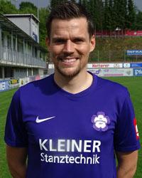 Matthias Cuntz