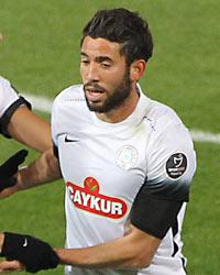 Mohamed Ali Yaâkoubi