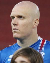 Emil Hallfreðsson