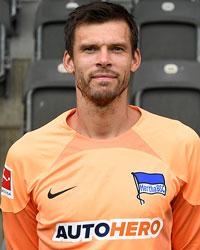 Rune Jarstein