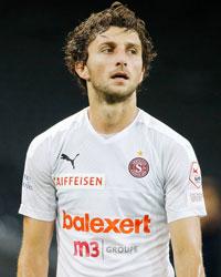 Miroslav Stevanović
