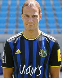 Tobias Schwede