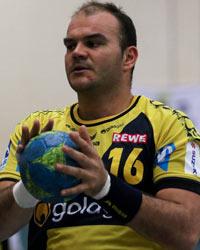 Rafael Baena Gonzales
