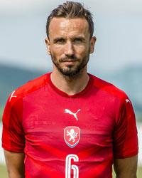Tomáš Sivok