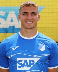 Grischa Prömel