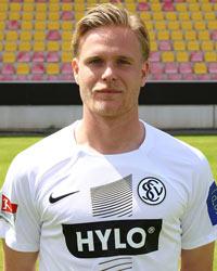 Thore Jacobsen