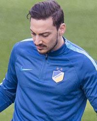 Andreas Makris