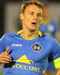 Vitaliy Rodionov