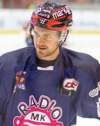 Brooks Macek