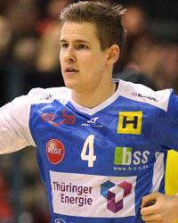 Bjarki Elísson
