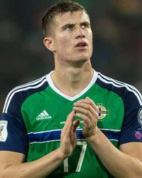 Paddy McNair